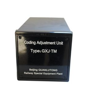 Coding Adjustment Unit(GXJ•TM)